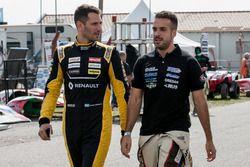 Facundo Ardusso, Renault Sport Torino, Martin Ponte, UR Racing Team Dodge
