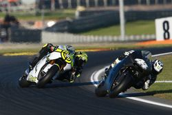 Pol Espargaro, Red Bull KTM Factory Racing, Andrea Iannone, Team Suzuki MotoGP