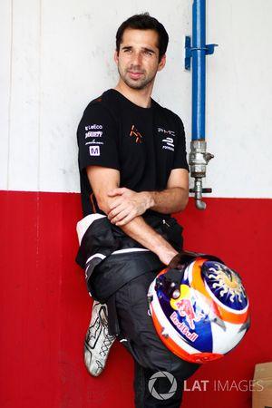 Neel Jani, Dragon Racing