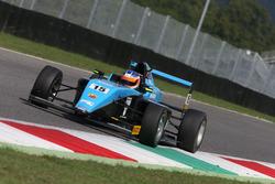 Kush Maini, Jenzer Motorsport