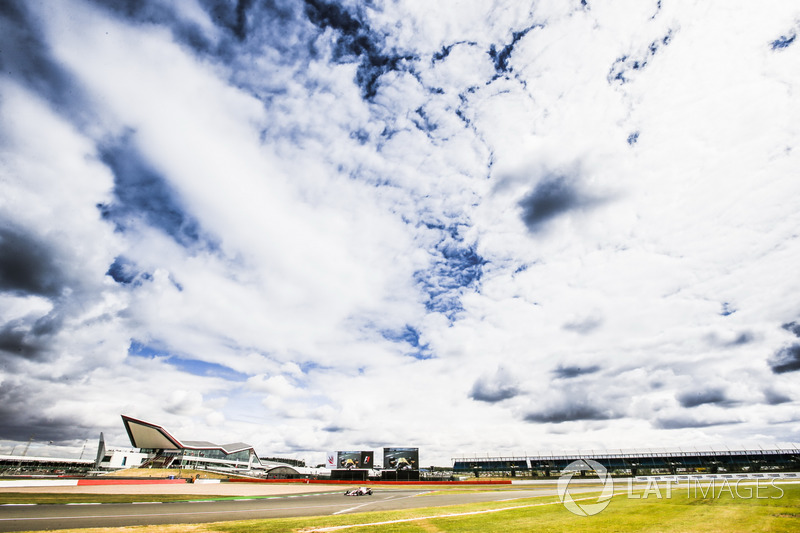 Естебан Окон, Sahara Force India F1 VJM10