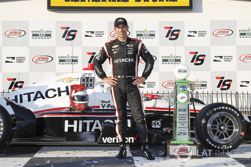 Helio Castroneves (aktiv): 30 Siege