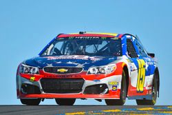 Kevin O'Connell, Premium Motorsports Chevrolet