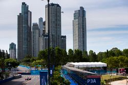 Buenos Aires ePrix atmosphere