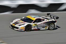 #161 Boardwalk Ferrari Ferrari 458: Jean-Claude Saada