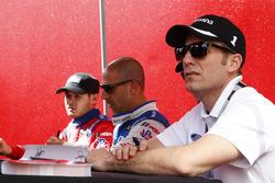 Джейми МакМарри, Chip Ganassi Racing