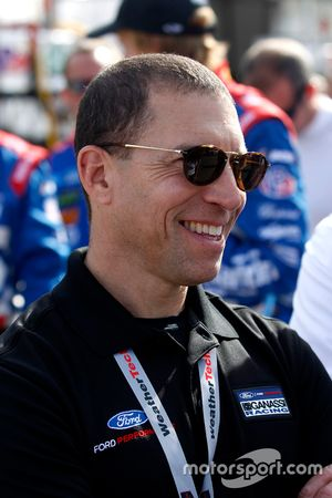 Rob Kaufmann