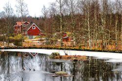 Атмосфера ралли Шведции
