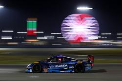 #90 VisitFlorida.com Racing Corvette DP : Marc Goossens, Ryan Dalziel, Ryan Hunter-Reay