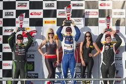 Sieger GTS: Lawson Aschenbach