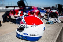 Ford Performance Chip Ganassi Racing Ford GT helm