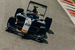 Steijn Schothorst, Campos Racing