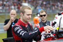 #6 Audi Sport Team Phoenix, Audi R8 LMS: Christopher Haase