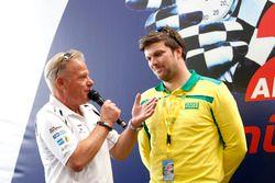 #75 Mann Filter Team Zakspeed, Mercedes-AMG GT3: Kenneth Heyer