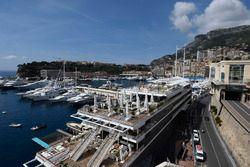 Monaco atmosfer
