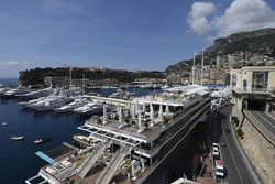 L'ambiance de Monaco