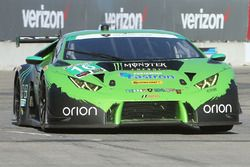 #16 Change Racing Lamborghini Huracan : Spencer Pumpelly, Corey Lewis