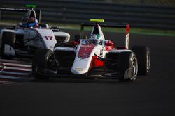Nirei Fukuzumi, ART Grand Prix y Ralph Boschung, Koiranen GP
