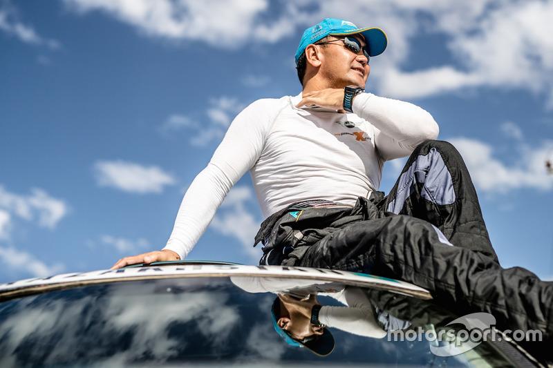 #106 Mini: Aidyn Rakhimbayev