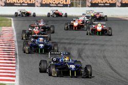 Keyvan Andres, Carlin Motorsport
