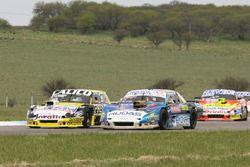 Emanuel Moriatis, Martinez Competicion Ford, Martin Ponte, GT Racing Dodge, Jonatan Castellano, Cast