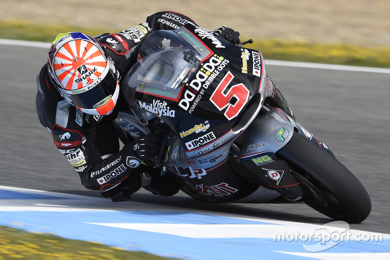 "<img src=""http://cdn-1.motorsport.com/static/custom/car-thumbs/MOTOGP_2016/numbers/5.png""> Johann Zarco (Monster Yamaha Tech3)"