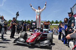 Sieger Santiago Urrutia, Schmidt Peterson Motorsports