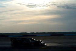 #55 Mazda Motorsports Mazda Prototype: Spencer Pigot, Jonathan Bomarito, Tristan Nunez