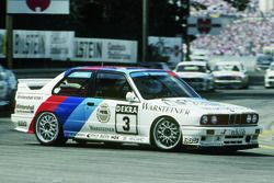 Johnny Cecotto, BMW M3