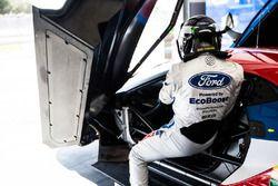 #67 Ford Chip Ganassi Racing Team UK Ford GT: Marino Franchitti
