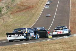 Esteban Gini, Nero53 Racing Torino, Facundo Ardusso, JP Racing Dodge