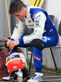 Nelson Panciatici, Baxi DC Racing