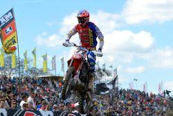 Alessandro Lupino, Honda RedMoto