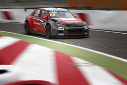 Иван Мюллер, Citroën World Touring Car Team, Citroën C-Elysée WTCC