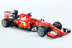 Коллекция Amalgam - Ferrari SF15-T