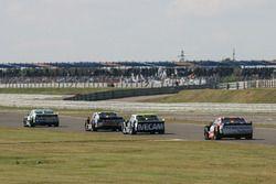 Agustin Canapino, Jet Racing Chevrolet, Facundo Ardusso, JP Racing Dodge, Norberto Fontana, Laboritt