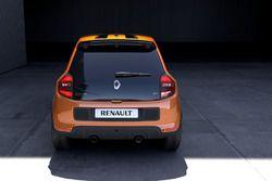 Yeni Renault Twingo GT