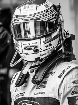 #67 Ford Chip Ganassi Racing Ford GT: Енді Пріоль