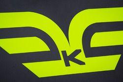 ByKolles Racing zona de Paddock y logo