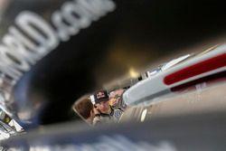 Fabrice van Ertvelde and Jari-Matti Latvala, Volkswagen Polo WRC, Volkswagen Motorsport