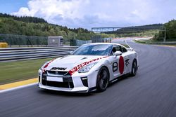 Giappone: Nissan GT-R