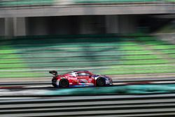 Jeffrey Lee, Team Audi Volkswagen Taiwan