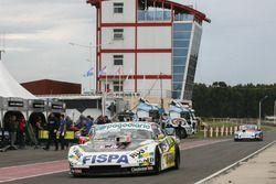 Emiliano Spataro, Trotta Competicion Dodge, Jose Savino, Savino Sport Ford