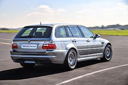 BMW M3 Touring, concept car 2000