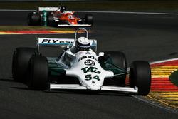 #54 Williams FW07C (1981): Paolo Barilla