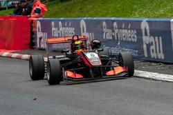 Каллум Илотт, Van Amersfoort Racing Dallara F312 – Mercedes-Benz