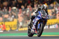 Clement Marmont, Yamaha