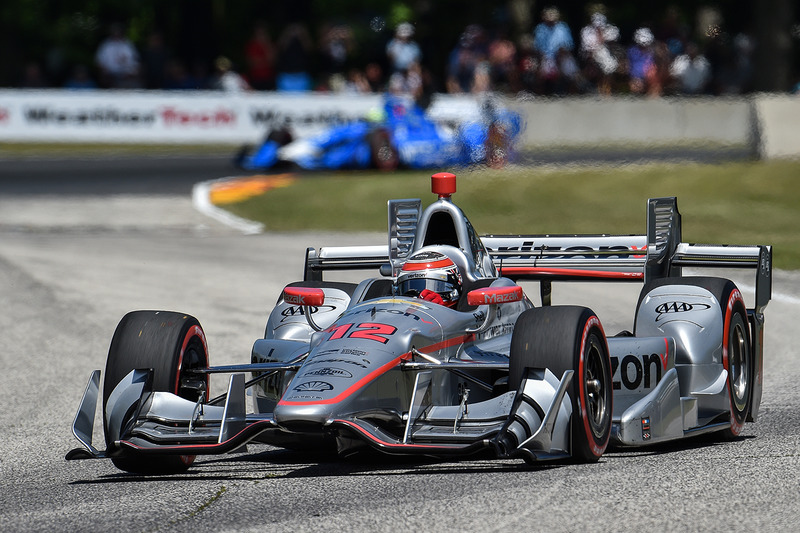Road America - Will Power