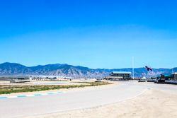 Utah Motorsports Campus