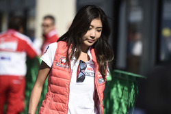 Chica Pramac Racing